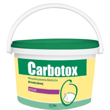 CARBOTOX preparat na biegunki dla trzody 10 kg
