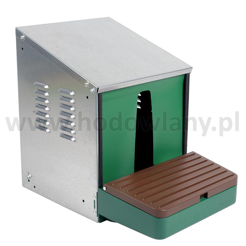 Gniazdo automatyczne dla kur niosek NEST-MATIC - zdjecie 1