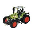 Zabawka model do składania traktor Claas Axion 850