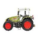Zabawka model do składania traktor Claas Axion 850 - zdjecie 2