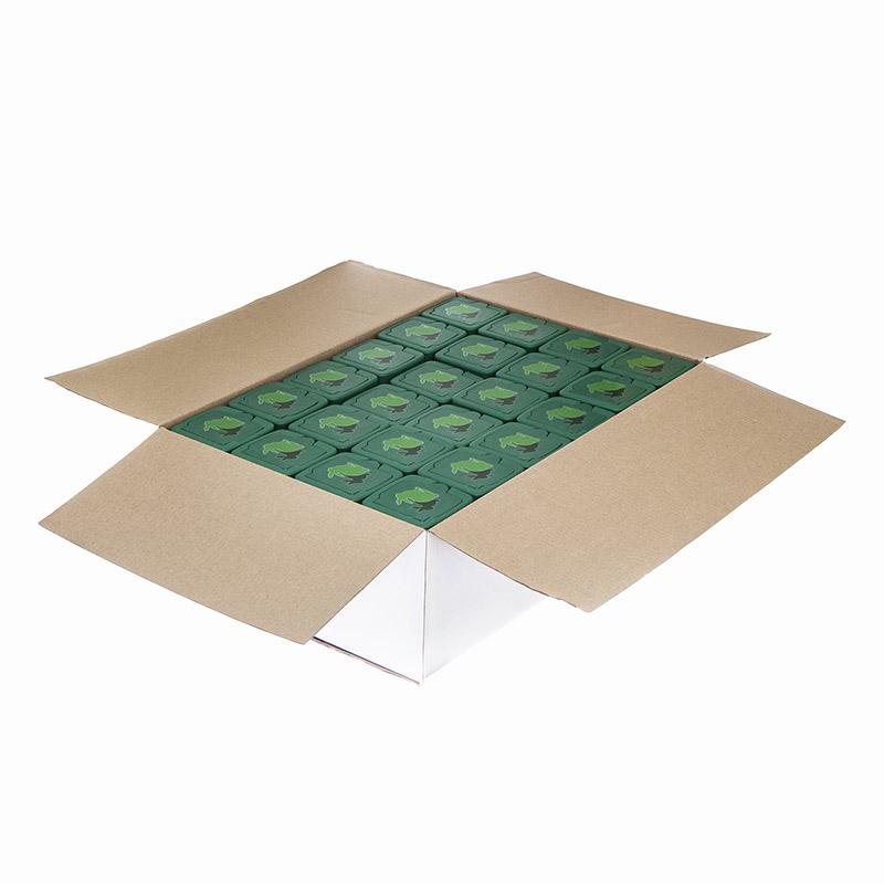 Poidła dla królików ze zbiornikiem ECON - zestaw 24 szt.  - zdjecie 1