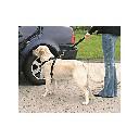 Szelki pasy bezpieczeństwa do auta dla psa L: 50-70 cm - zdjecie 2