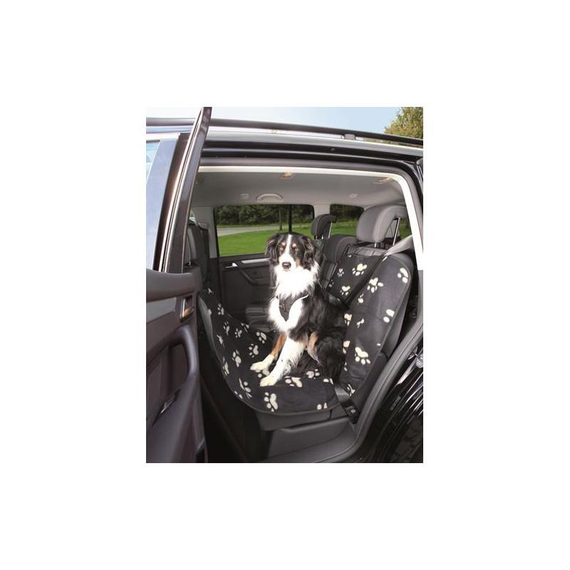 Mata pokrowiec do samochodu dla psa 65 x 145 cm