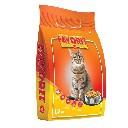 Karma dla kotów Favorit z kurczakiem 1,5 kg