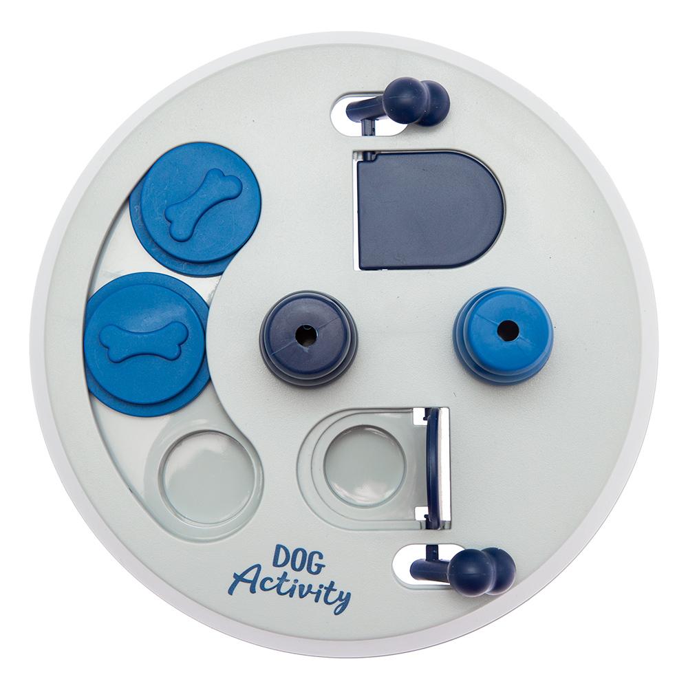 Zabawka gra edukacyjna dla psa Flip Board - zdjecie 1