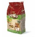 Karma dla chomików mieszanka zbóż, nasion, warzyw 2 kg
