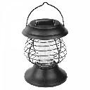 Lampa solarna LED na owady   - zdjecie 1