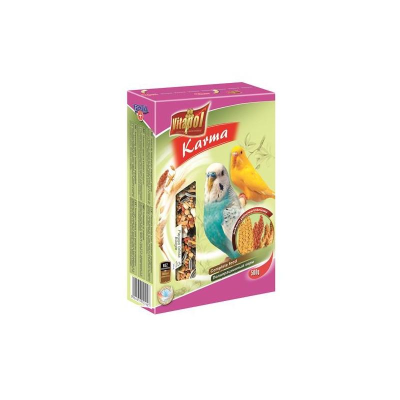 Pokarm, karma dla papugi falistej 1 kg