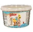Piasek dla ptaków z muszlami 5,4 kg