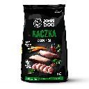 Sucha karma dla psów kaczka z królikiem JOHN DOG PREMIUM 3 kg dla średnich i dużych ras