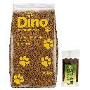 Sucha karma dla psów z wołowiną DINO 20 kg