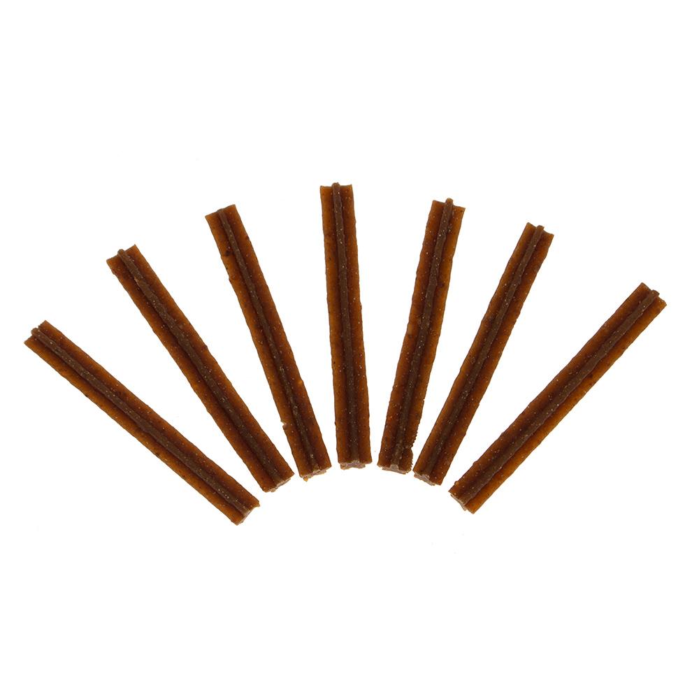 Przysmak dla psów Dental Sticks 180 g na zdrowe zęby średnie i duże rasy