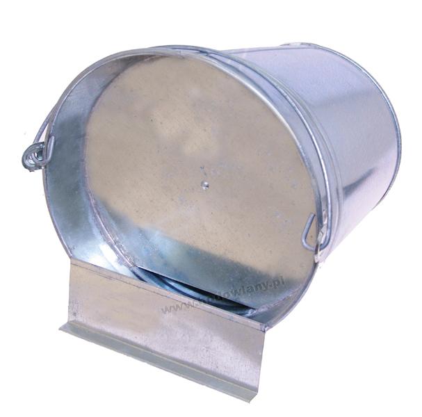 Poidło wiaderkowe - kładzione - 12 litrów - zdjecie 1