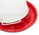 Poidło zbiornikowe syfon 0,75l plastikowe - zdjecie 2