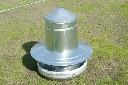Okapnik do automatu paszowego 70 kg metal ocynkowany - zdjecie 2