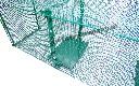 Pułapka żywochwytna na bobry dwuwejściowa uniwersalna duża - 150 cm - zdjecie 3