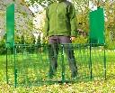 Pułapka żywochwytna na bobry dwuwejściowa uniwersalna duża - 150 cm - zdjecie 5