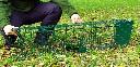 Żywołapka na kuny, łasice, koty, wydry 2 wejściowa - uniwersalna 125 cm - zdjecie 3