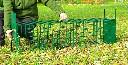 Pułapka żywołowna EXTRA STRONG uniwersalna na lisy, wydry, borsuki - 142 cm - zdjecie 3