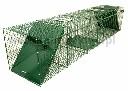 Łapica żywochwytna na wydry, bobry, lisy wzmocniona ProLong+ 150 cm - zdjecie 2