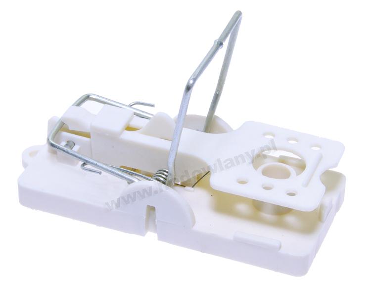 Pułapka zatrzaskowa na myszy - skuteczna pułapka na myszy MOUSE CATCH - zdjecie 1