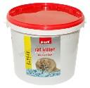 RAT KILLER PERFEKT 5 kg kostka trutka przeciw szczurom i myszom