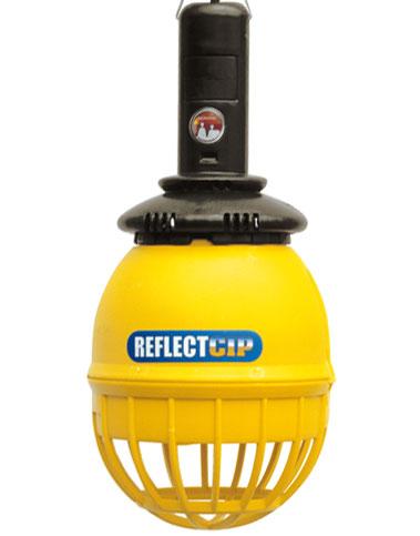 Oprawa lampy promiennika CIP