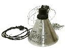 Oprawa, lampa do podgrzewania, reflektor promiennika - zdjecie 2