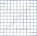 Siatka zgrzewana wolierowa oczko 13 x 13 mm drut 1,0 mm - 5 mb