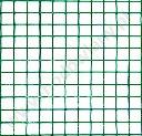 Siatka zgrzewana w otulinie oczko 13 x 13 mm drut 1,2 mm - powlekana 5 mb