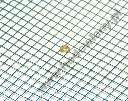 Woliera dla Papug - Siatka zgrzewana powlekana PVC oczko 13x13mm - zdjecie 3