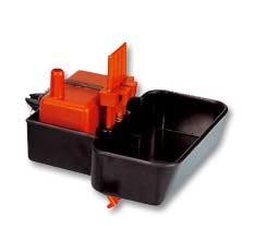 Poidło dla królików i gryzoni automatyczne 12cm - zdjecie 1