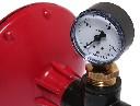 Regulator ciśnienia od 0,2 do 1 Bara ze wskaźnikiem - gwint 1/2 i 3/4 cala - zdjecie 2