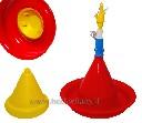 Automatyczne poidło dzwonowe dla indyków i gęsi z balastem - zdjecie 2
