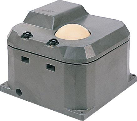 Poidło izolowane niezamarzające 1-kulowe