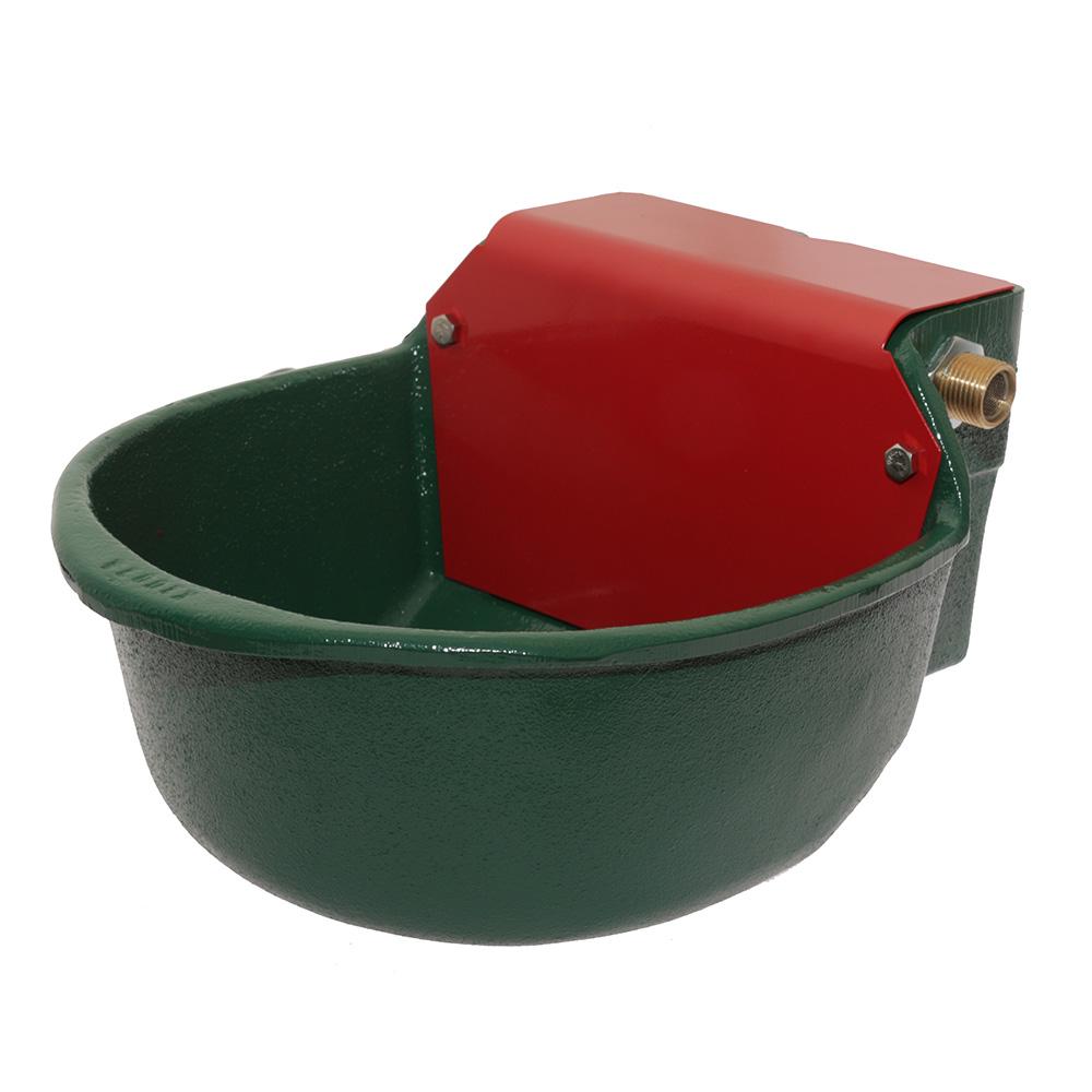 Poidło pływakowe ze stałym poziomem wody - zdjecie 1