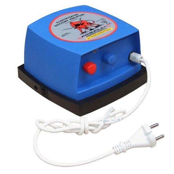 Elektryzator pastuch elektryczny sieciowy 2,4 J