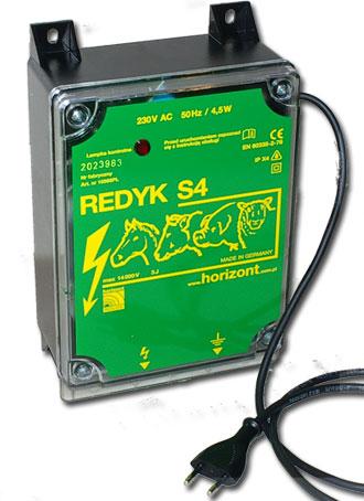 Elektryzator Pastucha elektrycznego REDYK 3000mJ - zdjecie 1