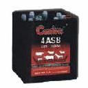 Bateria do zasilania pastucha elektrycznego 135 Ah