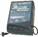 Elektryzator LACME SECUR 1800 (2000mJ)