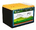 Bateria elektryzatora standard 9V 55AH