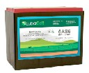 Bateria do pastucha o podwyższonej trwałośći 9V 90AH