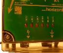 Elektryzator Pastucha elektrycznego REDYK 3000mJ z kontrolą napięcia - zdjecie 2