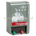 Elektryzator Supermocny 8.000mJ elektroniczny SEC 15000