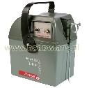 Pastuch akumulatorowy MASTER30 2500mJ 9-12V