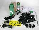 Ogrodzenie elektryczne dla psa zestaw GARD Home 100 z plecionką - zdjecie 2