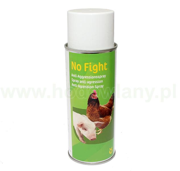 Zapobieganie kanibalizmowi i agresji spray NO FIGHT