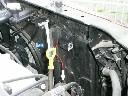 Odstraszacz kun do samochodu - ultradźwiękowy z pulsującym światłem, wodoodporny - zdjecie 2