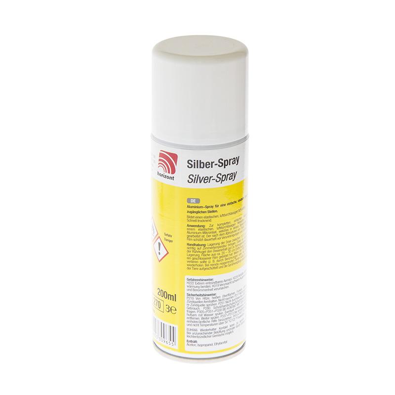 Spray ochronny ze srebrem na rany u zwierząt 200 ml