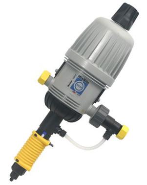 Pompa dozująca MixRite z obejściem by-pass